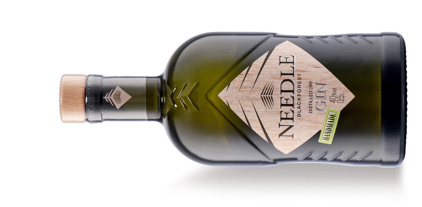 The Needle Gin